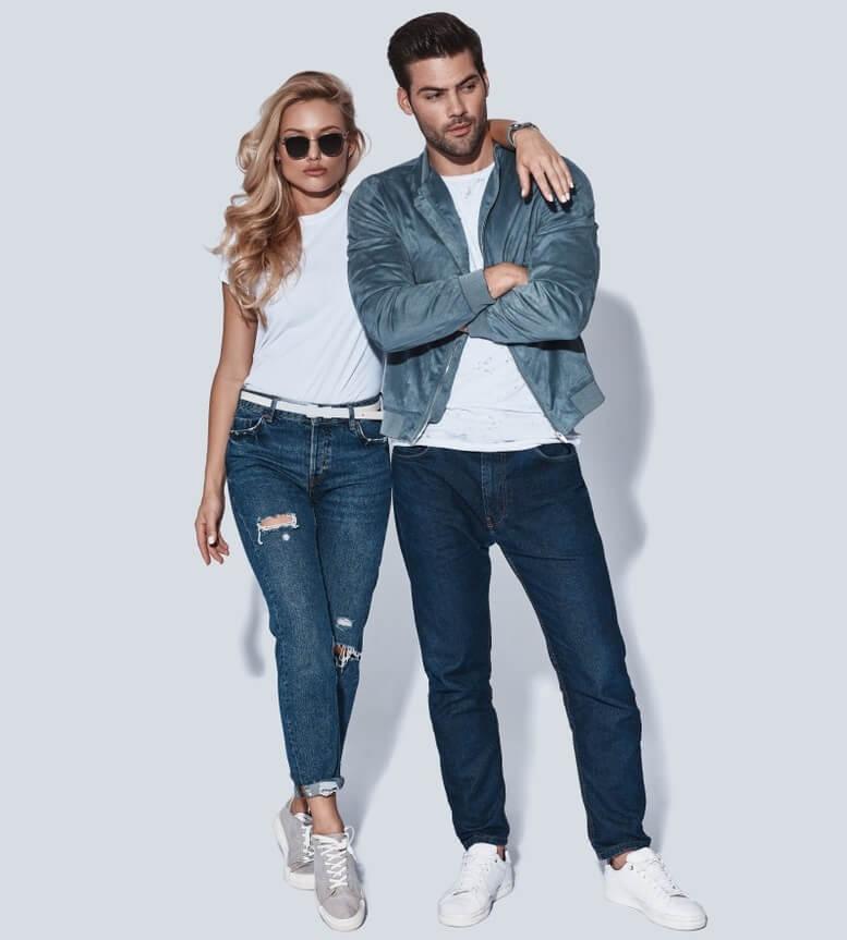 Italian Brand Clothing for Men and Women
